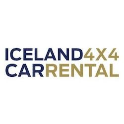 Iceland 4x4 Car Rental logo