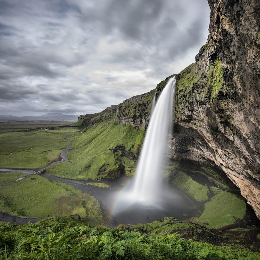 冰島瀑布旅行大全