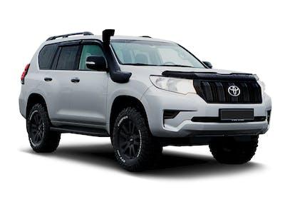 Toyota Land Cruiser 150 LX 4X4 (Édition Hautes Terres) 2019