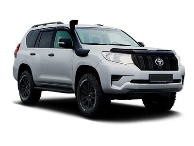 Toyota  Land Cruiser 150 LX 4X4 2019