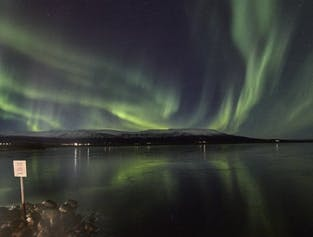 6-Day Guided Circle Tour of Iceland
