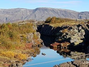 3 Day South Coast Winter Adventure | Depart from Reykjavik