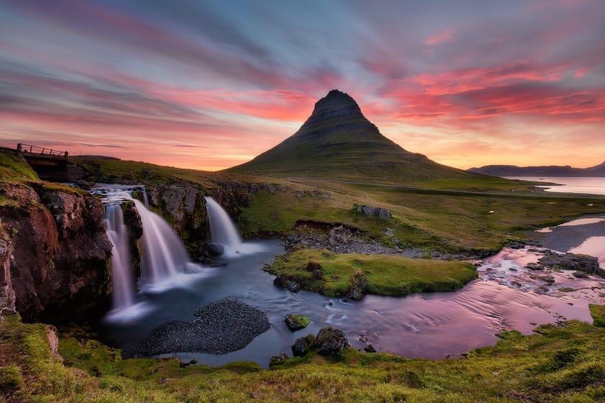 冰島權力遊戲拍攝取景地