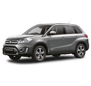 Suzuki Vitara (Automático) 2017