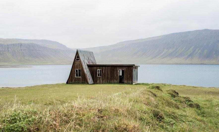 冰島西峽灣詳盡旅遊攻略指南