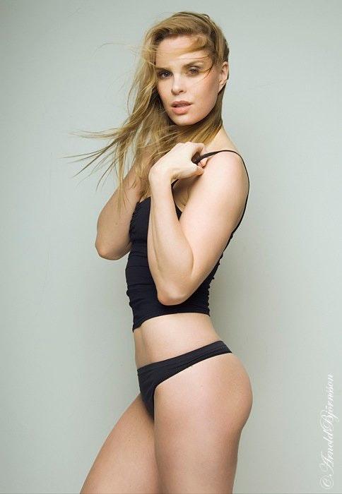 Sexiest women models