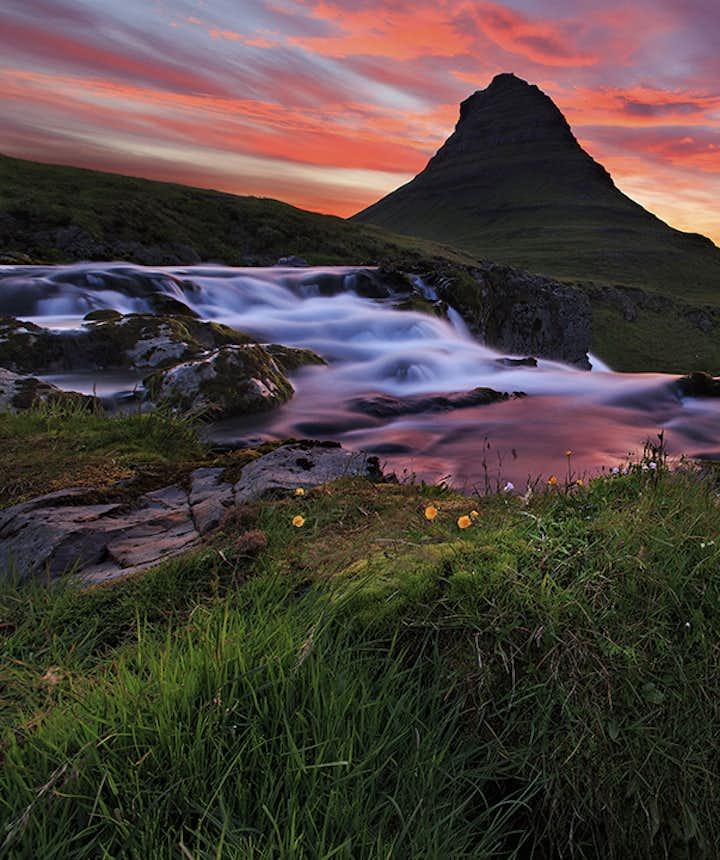 冰岛十大最美瀑布|地图-景点信息-旅行到达方式-新冠肺炎疫情期间游览指南