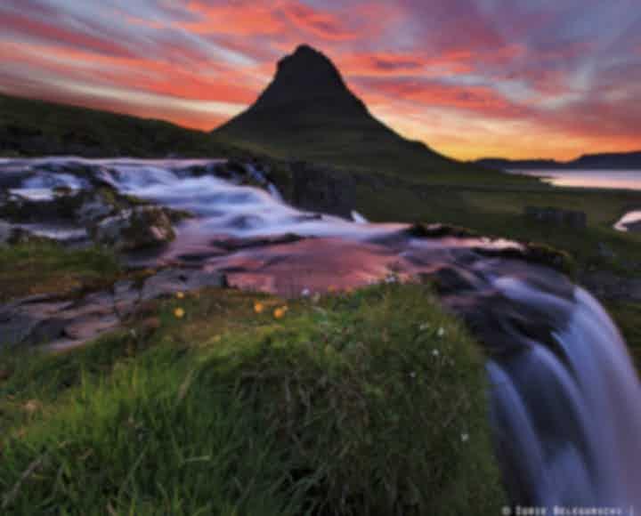 Лучшее в Исландии