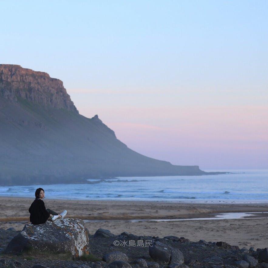 冰島旅行拍攝技巧分享