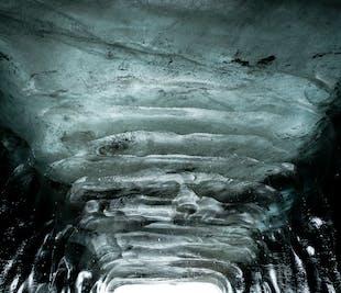 Tunele w lodowcu Langjokull i skutery śnieżne | Wycieczka spod Gullfoss