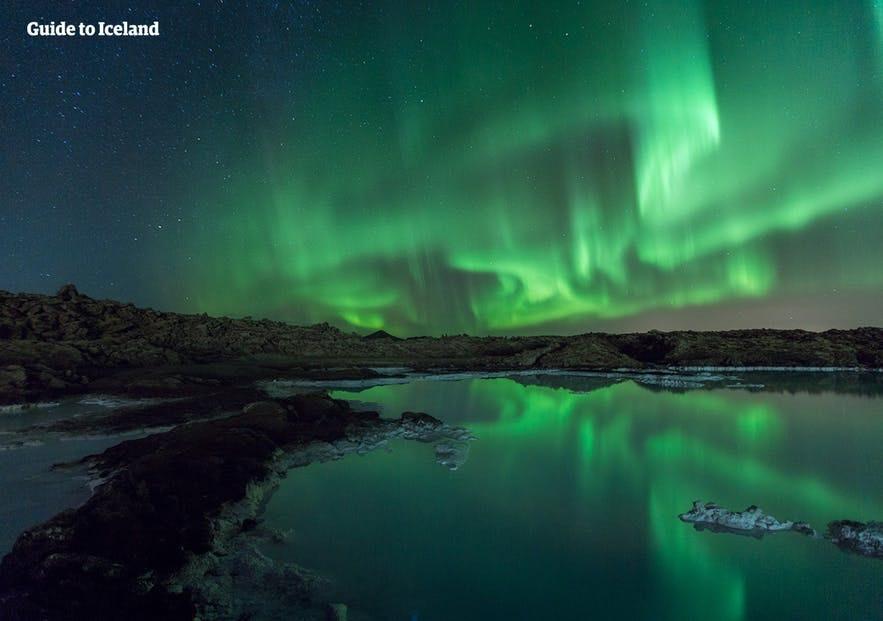 值得為冰島之旅買相機拍極光嗎