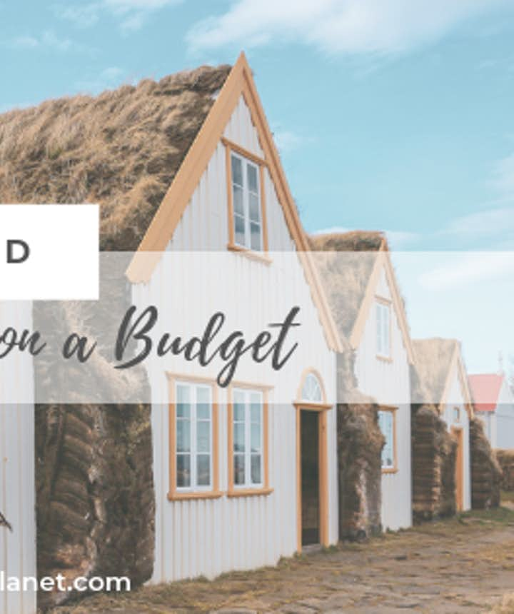 How to travel on a budget - Price Comparison