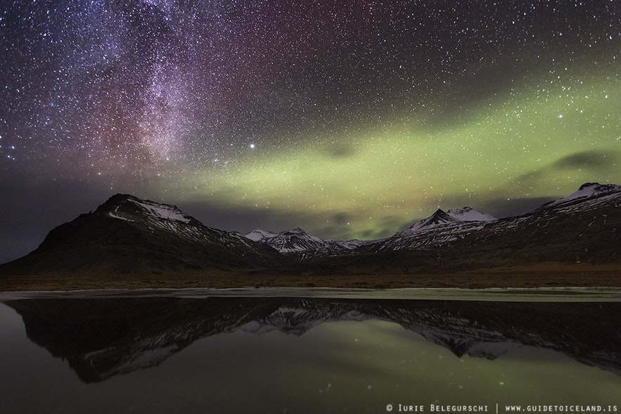 Wenn du die Basics der Nordlichter-Fotografie erlernen willst, eignen sich hierfür speziell angebotene Touren