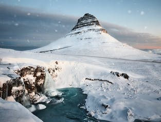 8 Day Winter Tour   Guided Circle of Iceland with a Small Group
