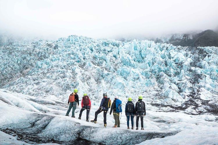 Jokulsarlon est, sans nul doute, un des lieux magiques en Islande