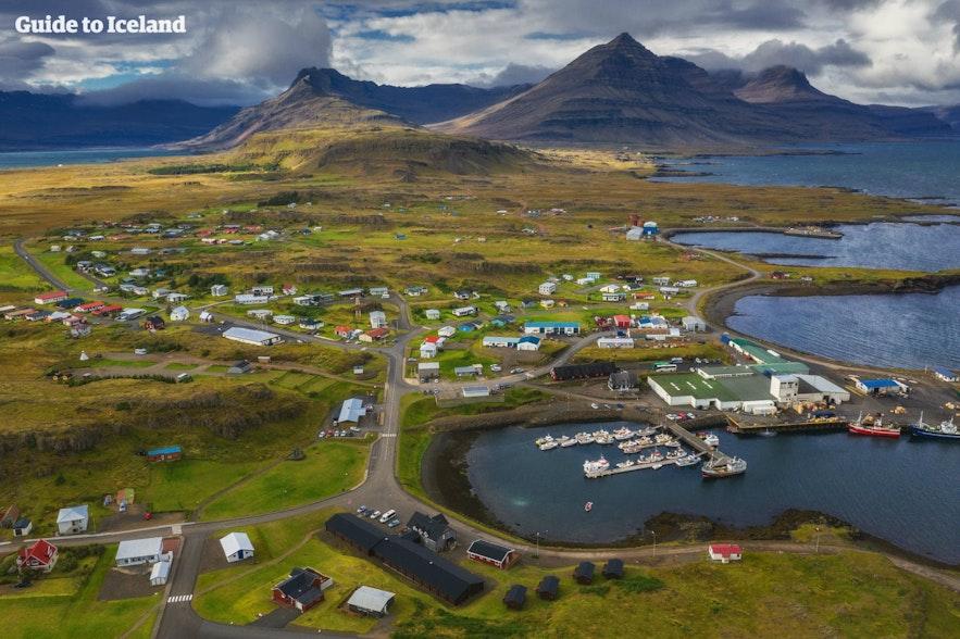 冰島夏季環島行程推薦