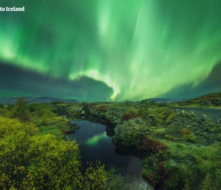Viaje de 11 días a tu aire alrededor de Islandia con auroras boreales   Ruta 1 y península de Snaefellsnes
