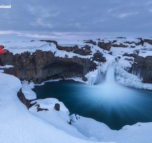 Viaje a tu aire de 12 días en invierno | La Ruta 1 de Islandia y la península de Snaefellsnes