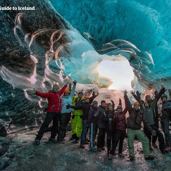 14天13夜冰岛冬季深度自驾游   顺时针一号公路环岛+斯奈山半岛+北极光
