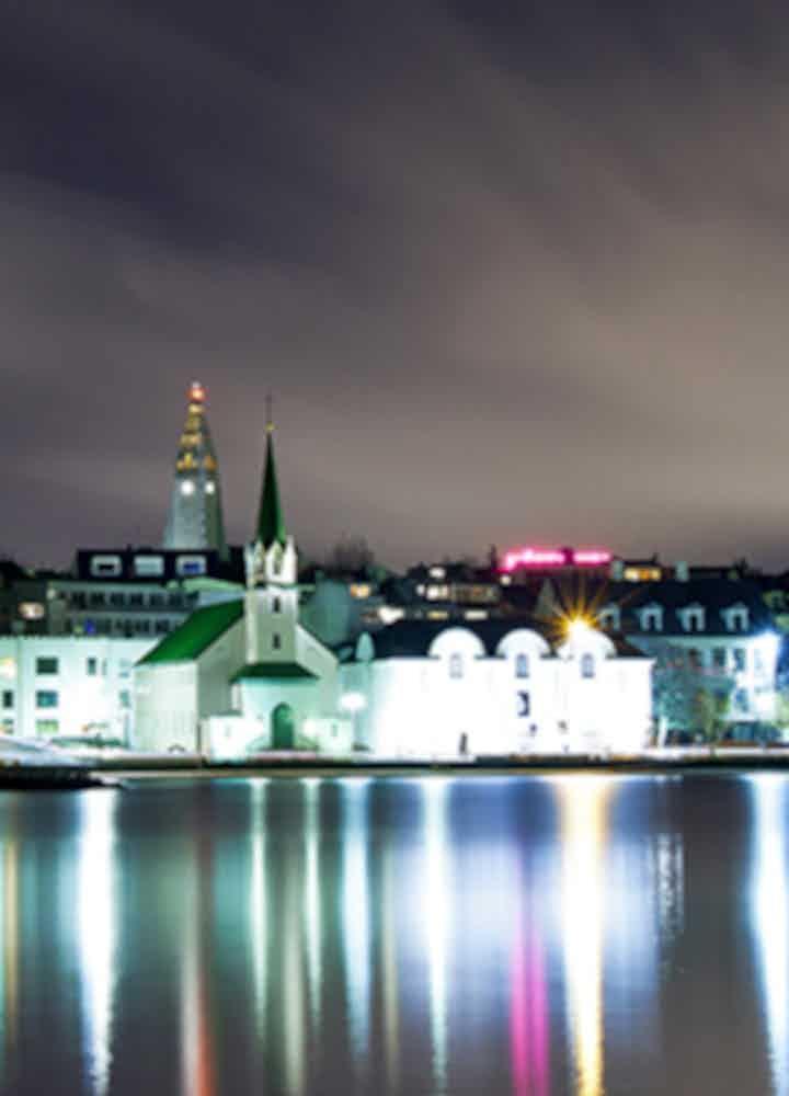 Alloggio a Reykjavík