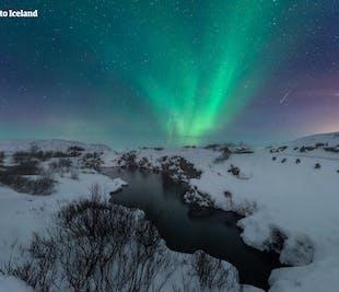 5 dni, zimowe wakacje | Z przewodnikiem na południe i samemu przez Złoty Krąg