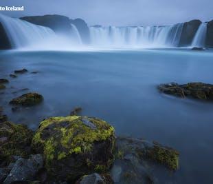 ทัวร์ 7 วันขับรถท่องเที่ยวเอง| ถนนวงแหวนของประเทศไอซ์แลนด์