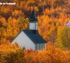 Þingvellir National Park has had a church on site for centuries.
