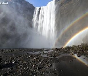 4 dni, samodzielna podróż   Złoty Krąg, wodospady i Vik