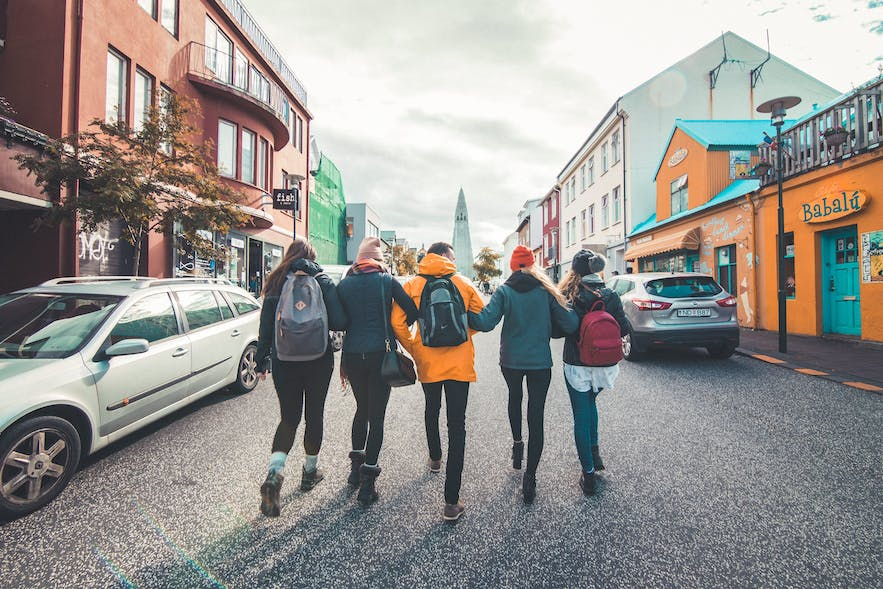 Speaking Icelandic is not a prerequisite to getting a job, though it will certainly help settling into the country.