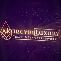 Akureyri Luxury - Travel, limo & Transports services logo
