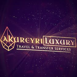 Akureyri Luxury - Travel, limo & Transports services logo