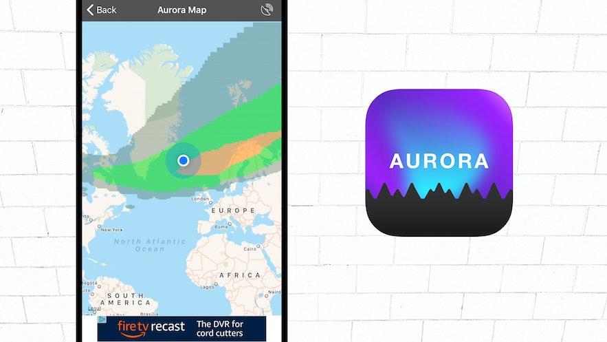 Aurora app