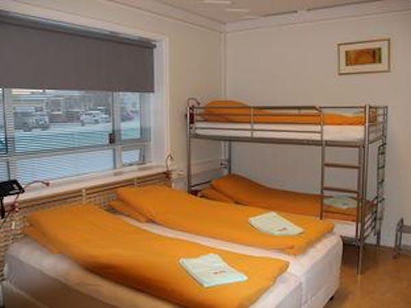 Hostel B47