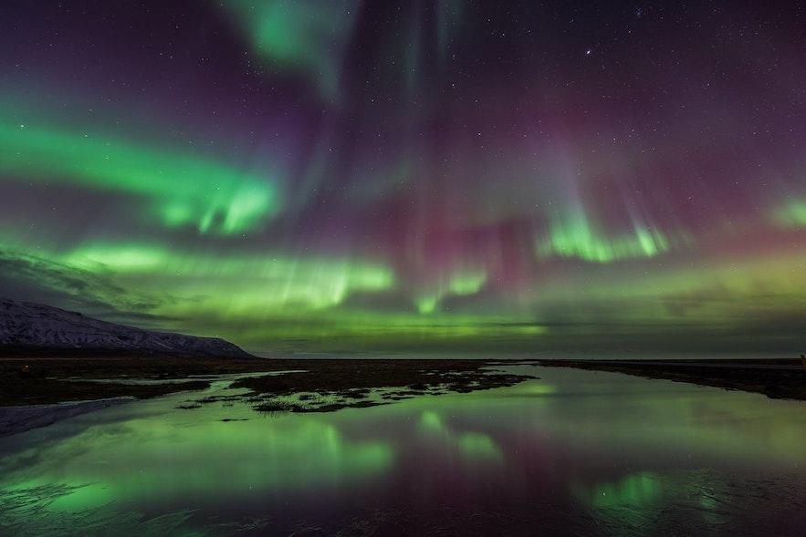 欢享家庭时光-冰岛亲子游指南