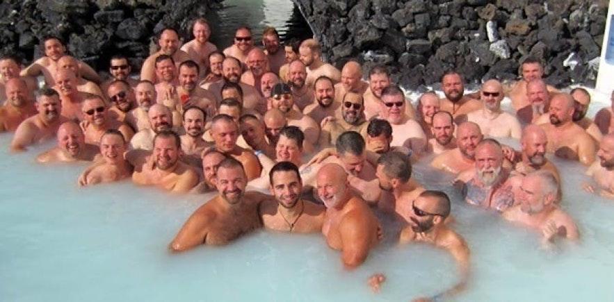 冰岛同性恋文化