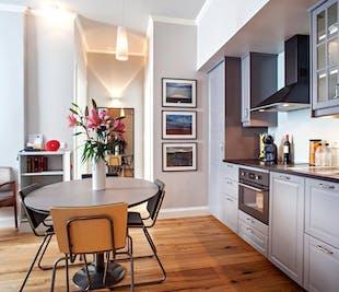 Reykjavik Residence Apartment Hotel