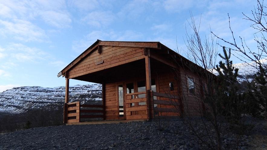 Bragdavellir Cottage