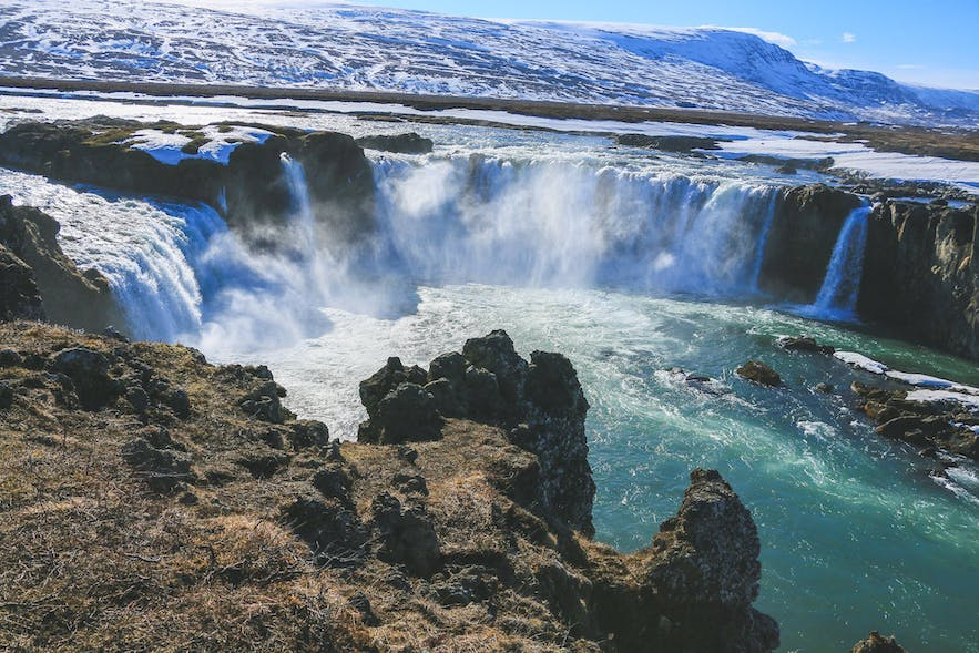 Godafoss Ring Road