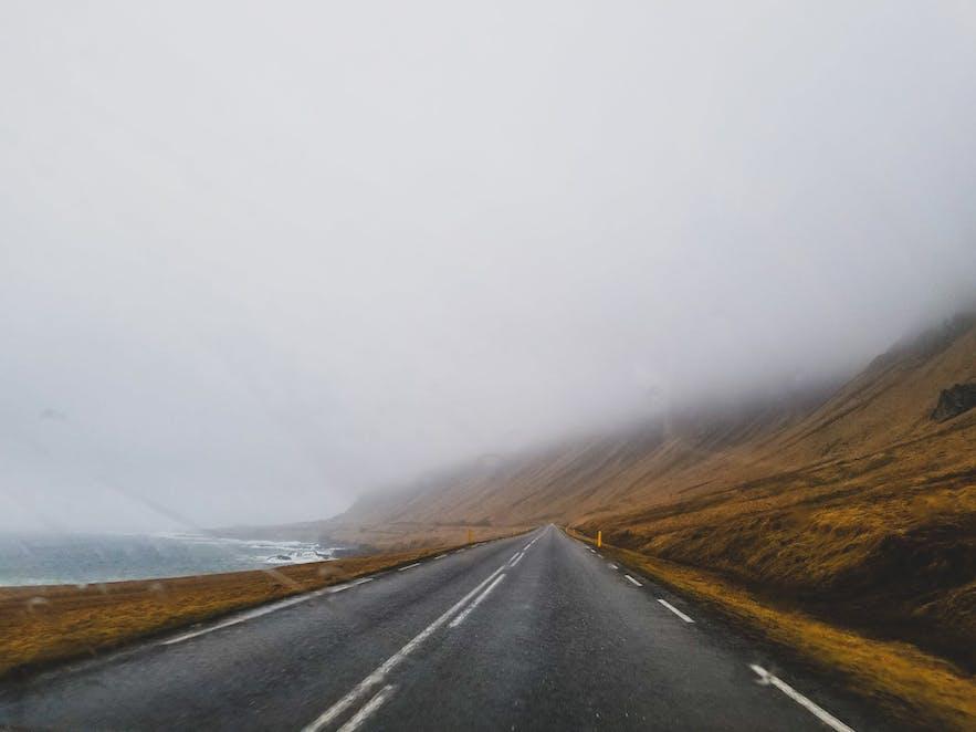 Ring Road Self-Drive
