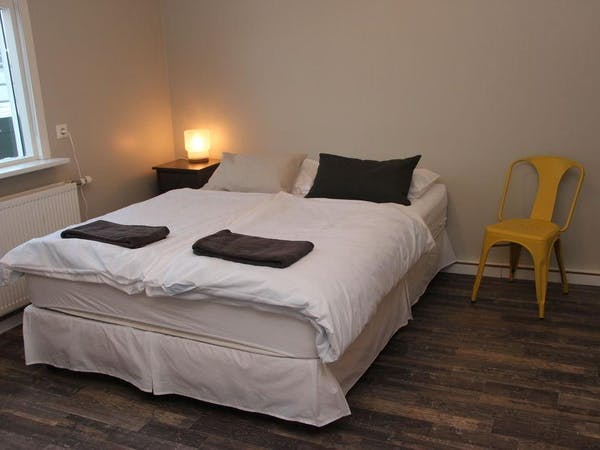 Acco Guesthouse & Luxury Apartments