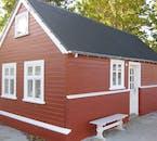 Vegamot Farmhouse Cottage
