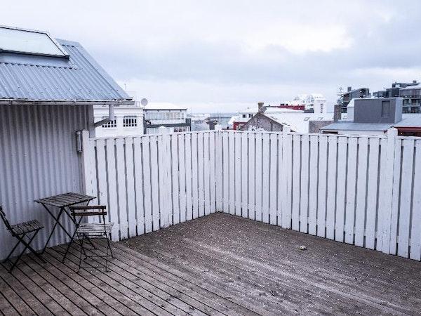 Luna Hótel Íbúðir