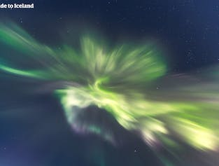 Northern Lights Hunt   Superjeep Tour With A Photographer width=