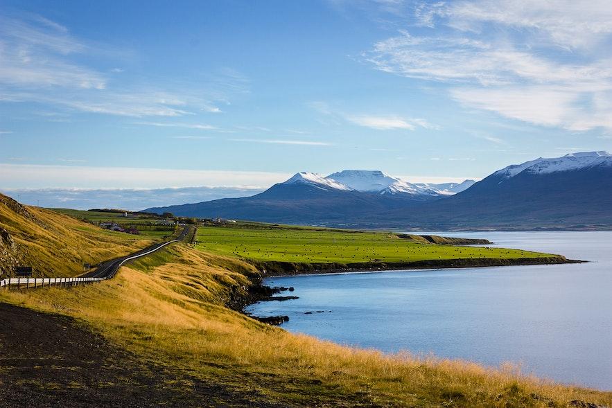 省錢冰島旅遊指南——自助淡季出遊