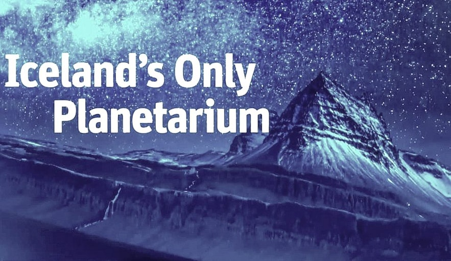 The Planetarium at Perlan Reykjavík