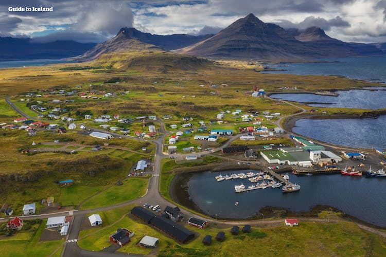 In East Iceland, you'll be exposed to natural marvels and stunning sceneries everywhere you go.