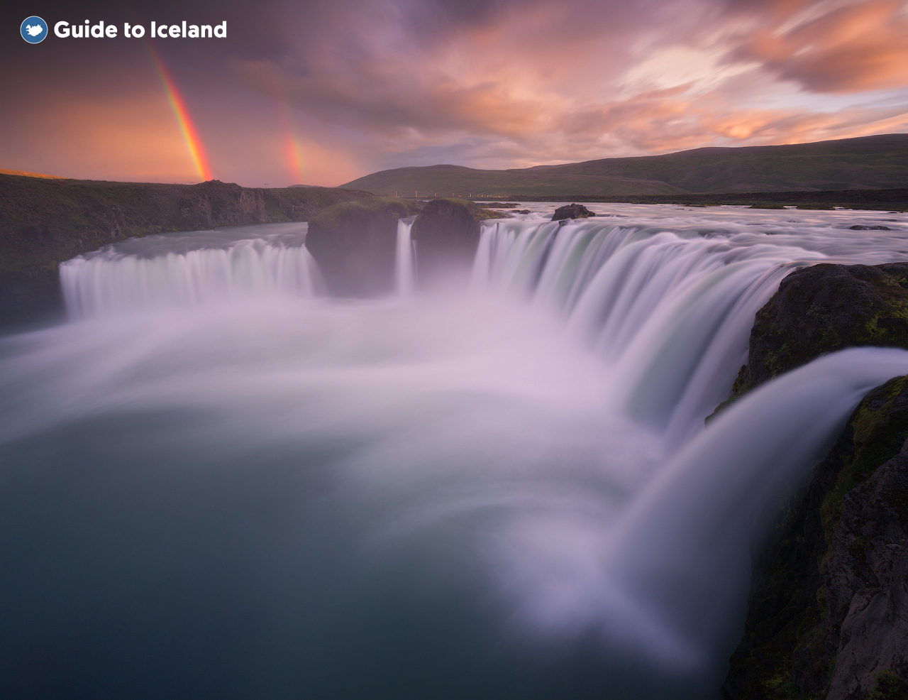 12-дневный автотур | Круг вокруг Исландии по Национальным паркам - day 8