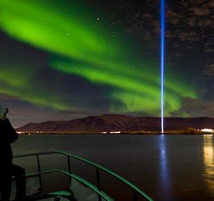 Northern Lights Luxury Yacht Tour