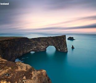Séjour été de 5 jours   Les incontournables du sud de l'Islande