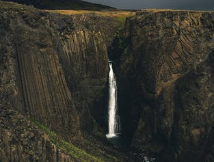 6 Day Guided Summer Tour   Best of the South, East & North of Iceland width=